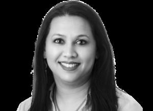 Nagaraj Alakananda Headshot