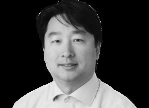 Tommy Cho Headshot