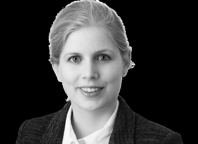Claudia Baumann Headshot