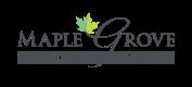 maple grove hospital logo