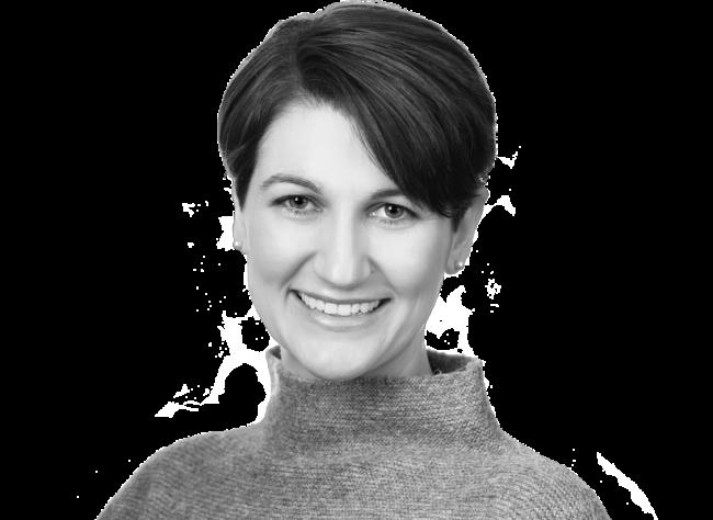 Claire Philippe headshot