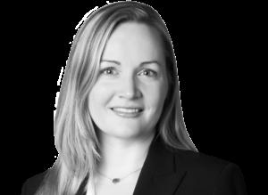 Dr. Anna Marjan headshot