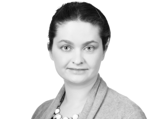 yelena mironova chin headshot