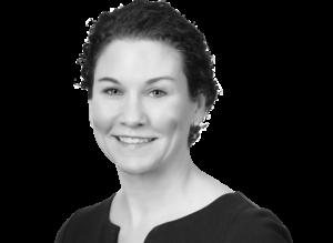 Suzanne Shermerhorn headshot