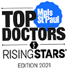 top doctors rising stars