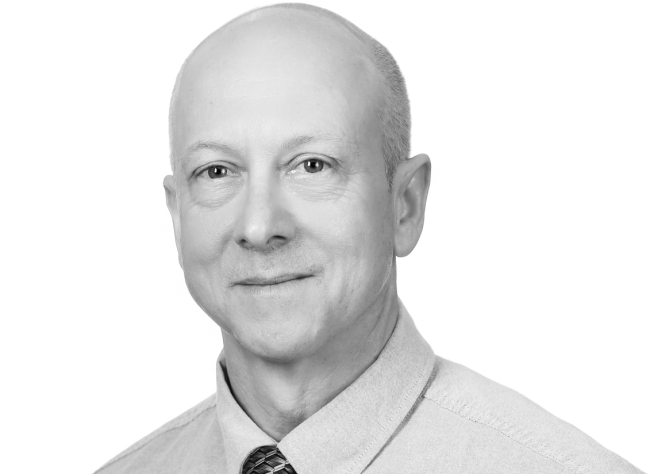 Mark Brooks, MD Headshot
