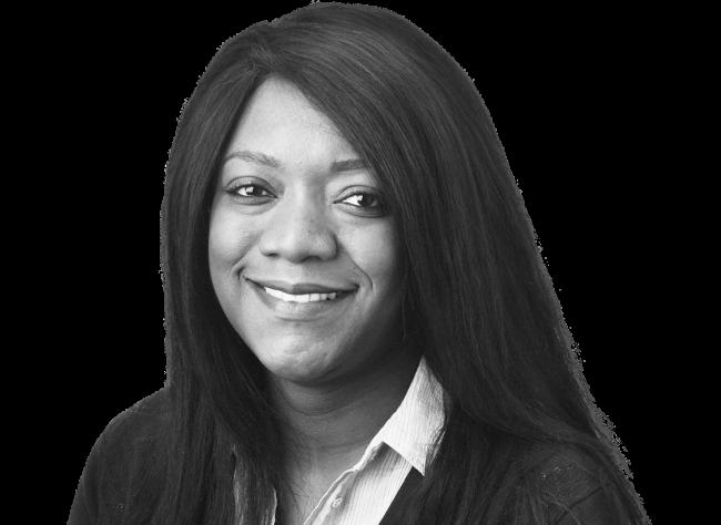 Lorraine Woidylla headshot