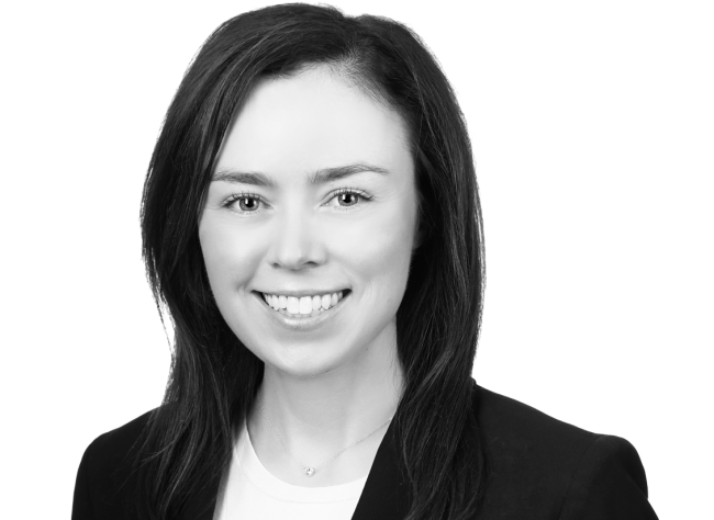 Alexandra Ritts headshot