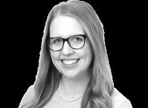 Kelsey Williamson, LPCC Headshot