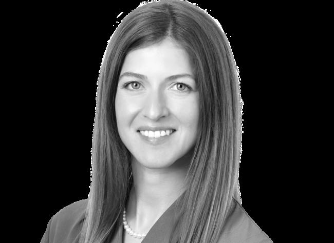 Amanda Stram, MD, Ph.D