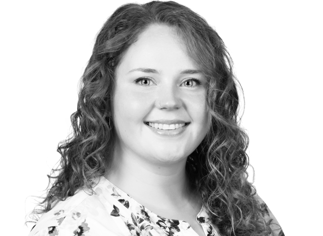 Rebecca McDougle, MD