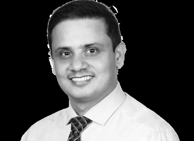 Sushil Adhikari, MD